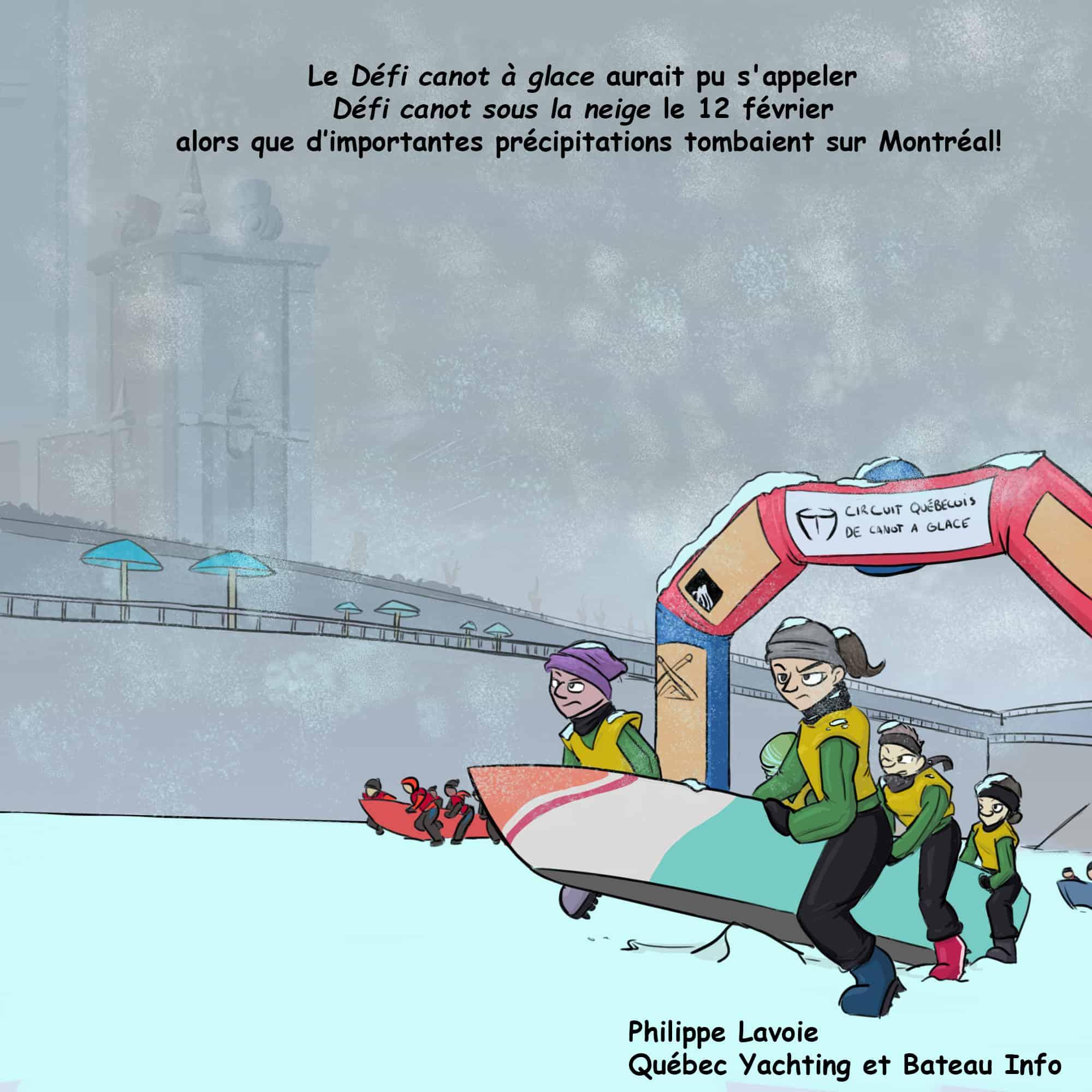 Defi canot a glace Montreal - Dessin BI Fevrier 2017 - V2