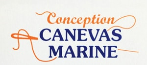 Conception Canavas Marine