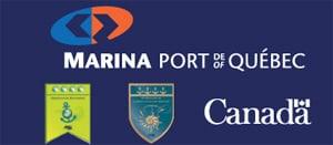 Marina Port de Quebec