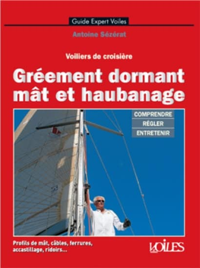 Greement dormant mat et haubanage