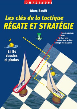 Les cles de la tactique - Regate et strategie