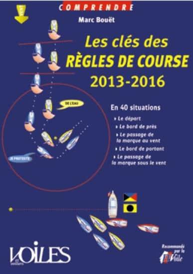 Les cles des regles de course 2013-2016