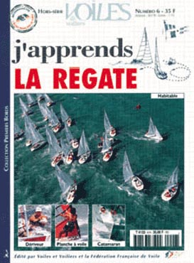 Japprends la regate