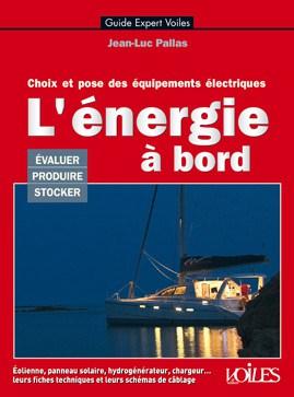 Photo 8 - Lnergie bord