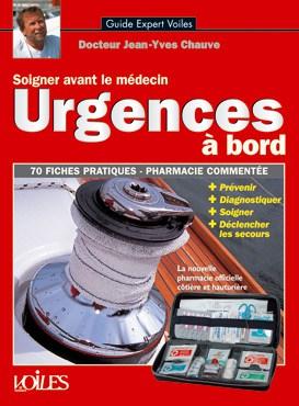 Urgences a bord