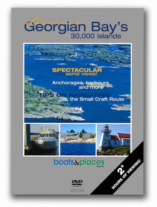 Georgian Bay's