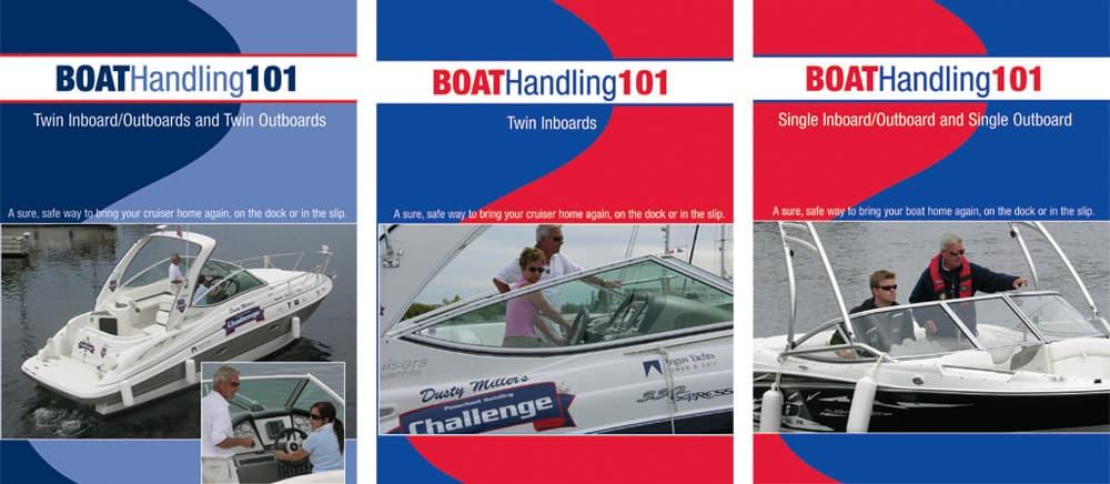Boat Handling 101