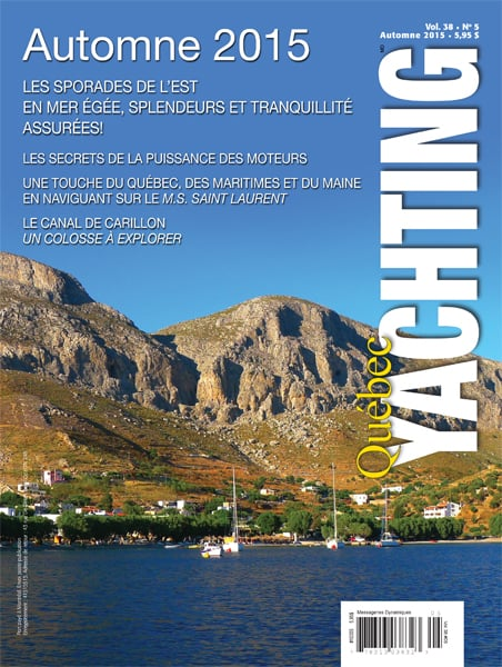 Automne 2015 - Quebec Yachting - BR