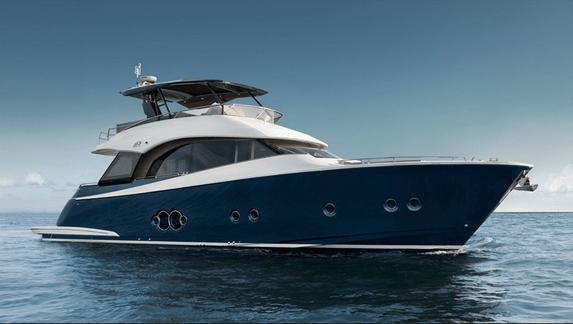 Le salon du bateau flot 2015 qu bec yachting for Salon bateau