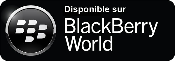 Blackberry black world