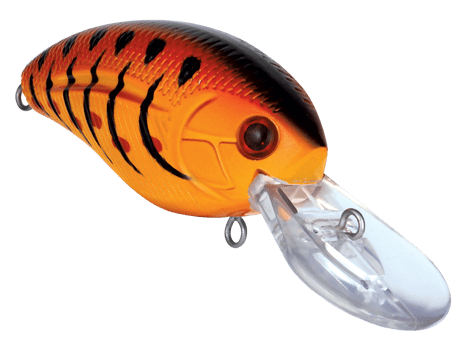 Leurre Livingston - poisson - peche -1043-Howeller-DMC-Plus-Guntersville-Craw-Angle - BR