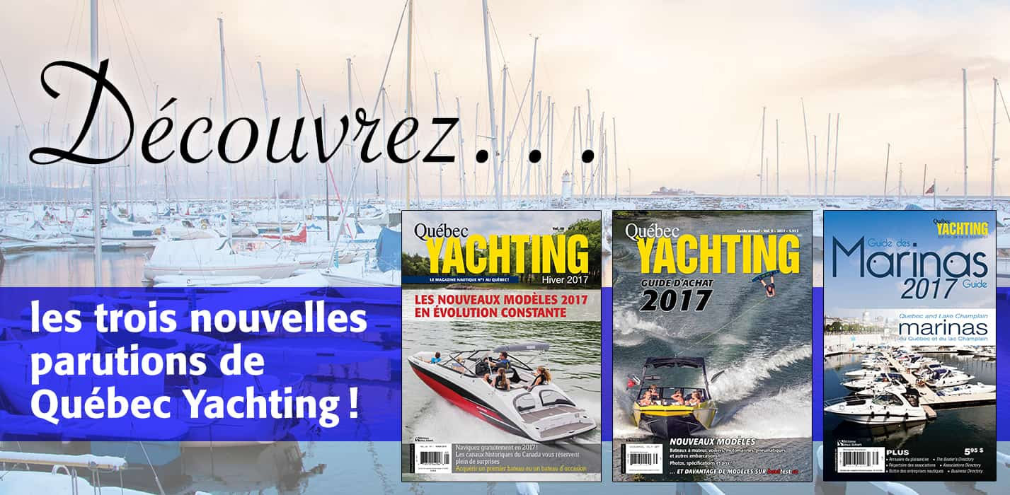 Nouvelles publications quebec yachting - QY_PubMag2017_web_1427x700