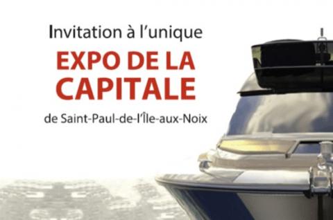 expo de la capitale nautique - v2
