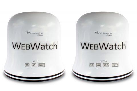 Antenne WebWatch