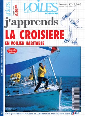 Photo 4- Japprends la croisire en voilier habitable